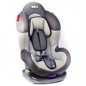 Автокресло Babyton BS02 Grey