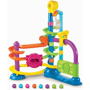 Развивающий центр Cruise and Groove Ballapalooza Fisher-Price
